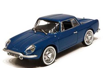 Alpine A108 I Купе