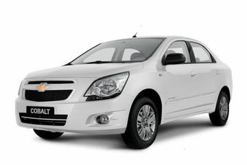Chevrolet Cobalt II Facelift (T250) Седан