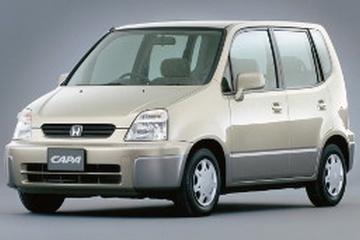 Honda Capa MPV