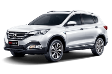 Dongfeng AX7 I Facelift SUV