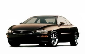 Buick Riviera VIII Купе