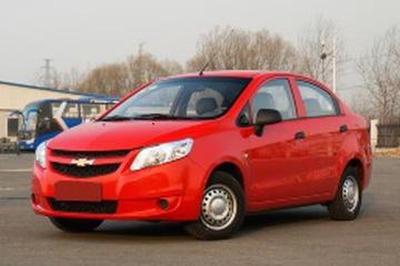 Chevrolet Sail Life Седан