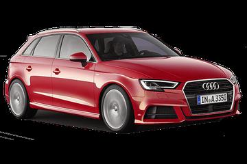FAW Audi A3 Facelift Hatchback