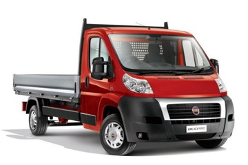 Fiat Ducato 250 Chassis cab