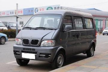 Dongfeng K07 MPV