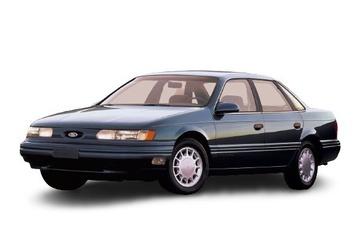 Ford Taurus SHO II Седан