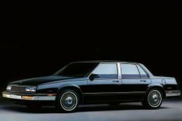 Buick Le Sabre VI (H-body) Седан