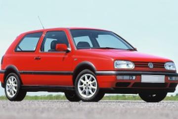 Volkswagen Golf Mk3 Hatchback