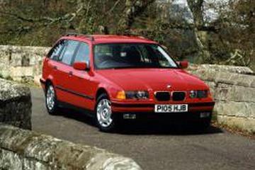 BMW 3 Series III (E36) Универсал