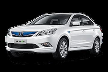 Changan Eado EV I Седан