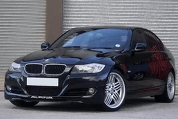 BMW Alpina D3 E90/E91/E92 Facelift (E90) Седан