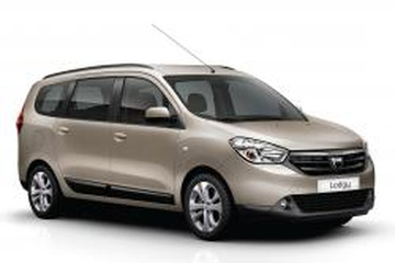 Dacia Lodgy MPV