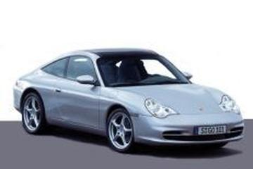 Porsche 911 VI (996) Targa