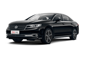 Dongfeng A9 Седан