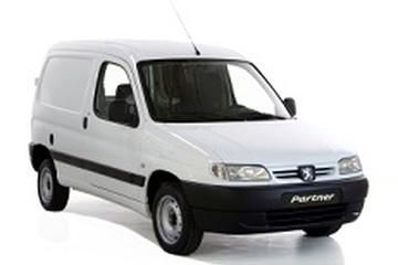 Peugeot Partner I (M49/M59) M49