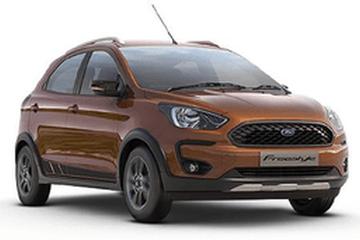 Ford Ka Freestyle CUV