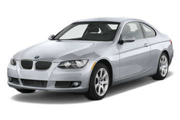 BMW 3 Series V (E90/E91/E92/E93) (E92) Купе