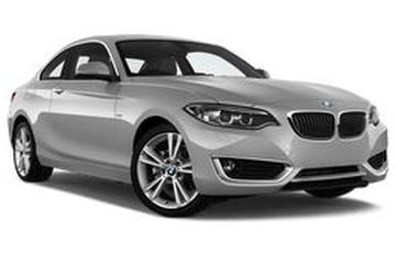 BMW 2 Series F22/F23 (F22) Купе