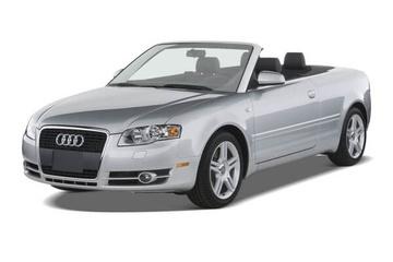 Audi A4 B7 (8HE) Convertible