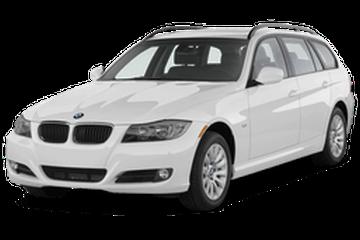 BMW 3 Series V (E90/E91/E92/E93) LCI (E91) Универсал