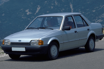 Ford Orion II (AFF) Седан