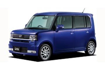 Daihatsu Move Conte Custom Hatchback