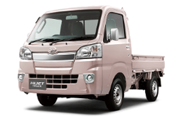 Daihatsu Hijet Truck X Грузовик