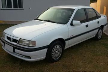Chevrolet Vectra I Седан