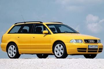 Audi S4 B5 Универсал
