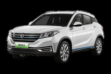 Dongfeng Glory E3 SUV