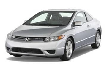 Honda Civic FA/FG Купе