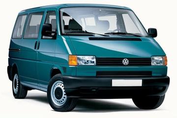 Volkswagen Caravelle T4 MPV