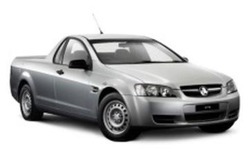 Holden Ute VE Pickup