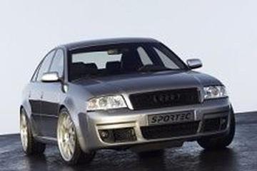 Audi RS6 C5 Седан