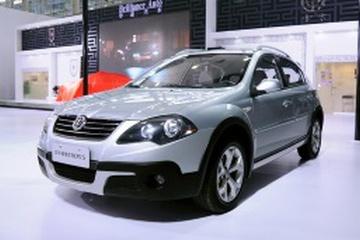 Brilliance M2 Cross Hatchback