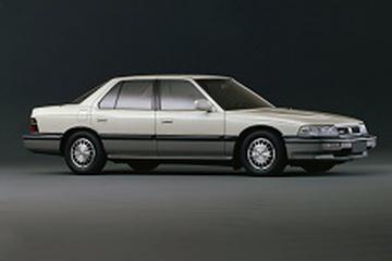 Acura Legend KA3/KA5 Седан