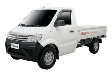 Dongfeng Super cab