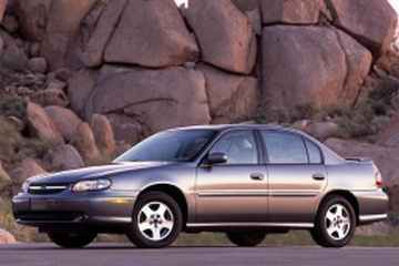 Chevrolet Classic Седан