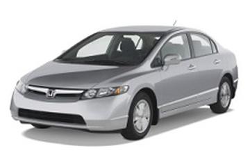 Honda Civic FA/FG Седан