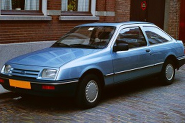 Ford Sierra Hatchback