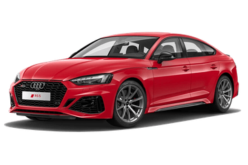 Audi RS5 F5 Facelift Sportback