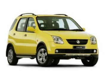 Holden Cruze YG Hatchback