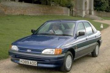 Ford Escort VI Hatchback