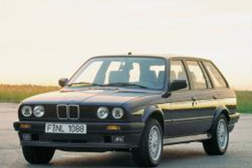 BMW 3 Series II (E30) Универсал
