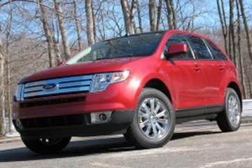 Ford Edge I SUV