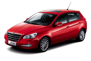Dongfeng H30 Hatchback