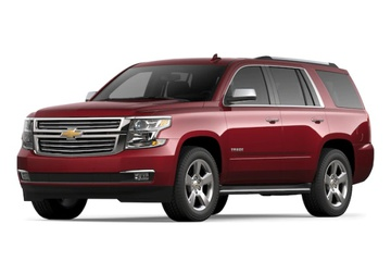 Chevrolet Tahoe IV (GMTK2UC/G) SUV
