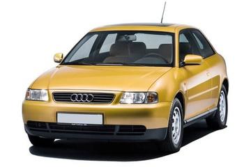 Audi A3 8L (8L1) Hatchback