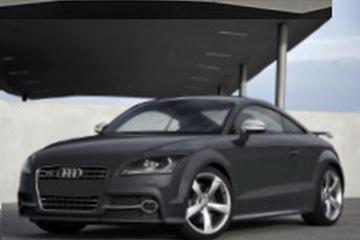 Audi TT S 8J Купе