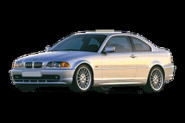 BMW 3 Series IV (E46) Купе